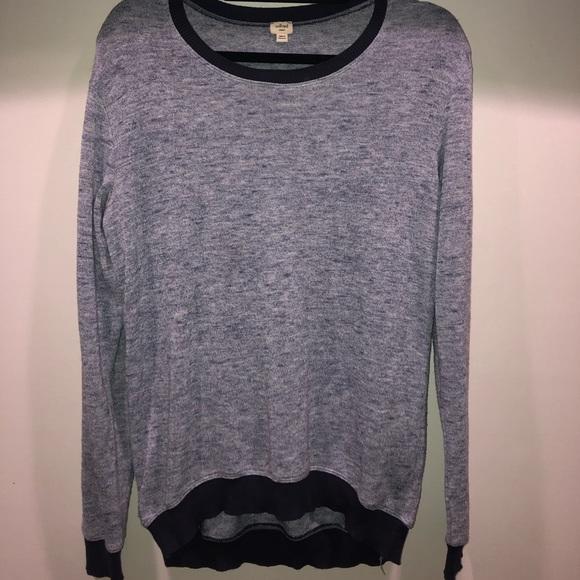 WILFRED crewneck sweater